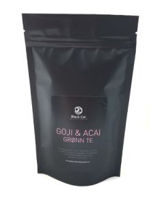 Grønn te - goji & acai
