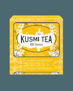 Kusmi Tea BB Detox 20 Teposer