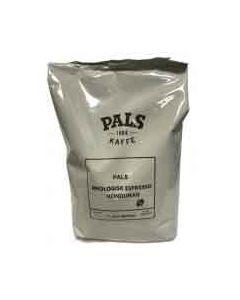 PALS Honduras Espresso Økologisk 1kg