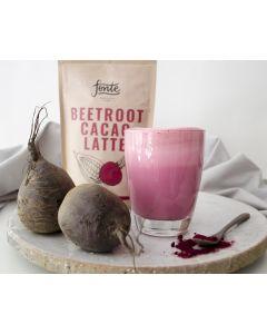 Fonte Beetroot Cacao Latte 300gr