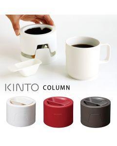 Kinto Column Kaffe Drypper