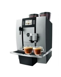 Jura GIGA X8c Professional Kaffe- & Espressomaskin
