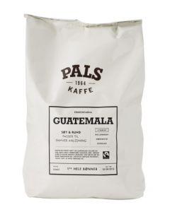 PALS Guatemala Hele Bønner 1 kg