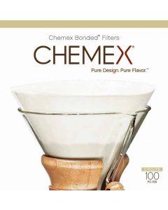 Chemex FC-100 filter til 6/8/10 kopp