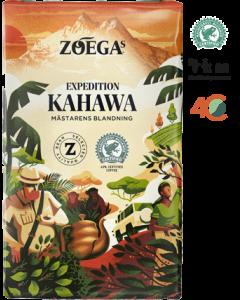 Zoégas Professional Expedition Kahawa 450gr Filtermalt