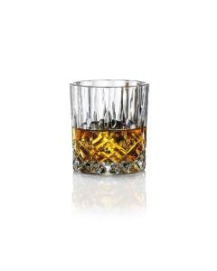 Kaffemesteren Aida Harvey Whiskeyglass 4pk 31cl