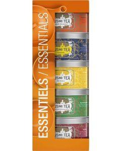 Kusmi Tea The essentials
