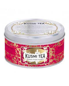Kusmi Tea Four Red Fruits 125g