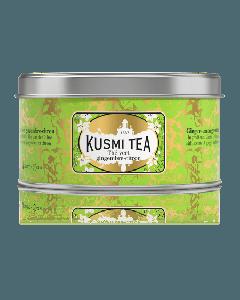 Kusmi Tea Ginger-Lemon Green Tea