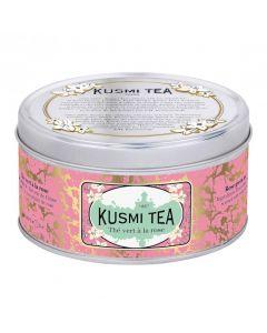Kusmi Tea - Organic Rose Green Tea