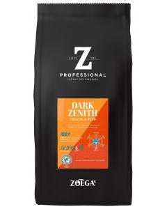 Zoégas Dark Zenith Hele Bønner 750 gr